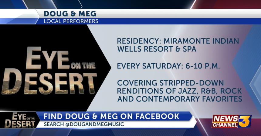 DOUG AND MEG 2