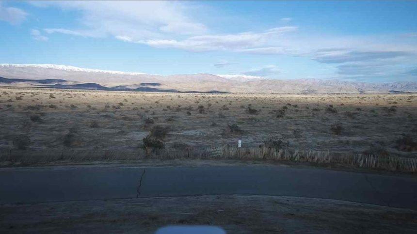 Desert Cam