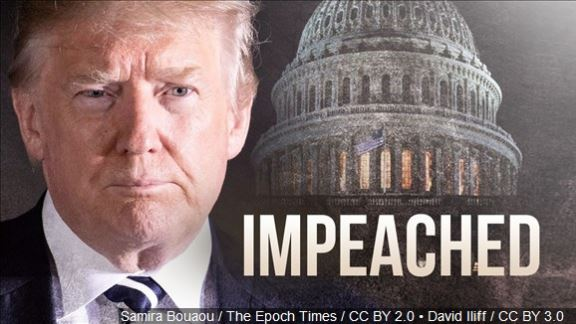 12-18 trump IMPEACHMENT