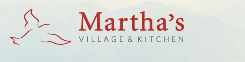 Martha's Village