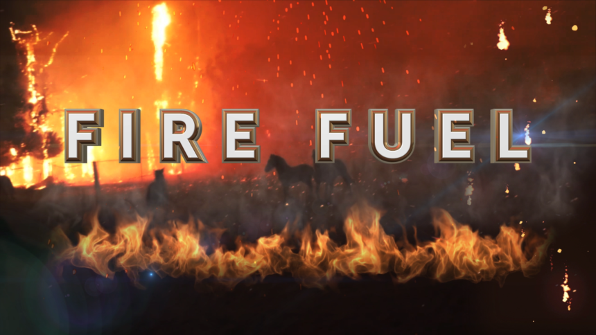 TSR FIRE FUEL STILL