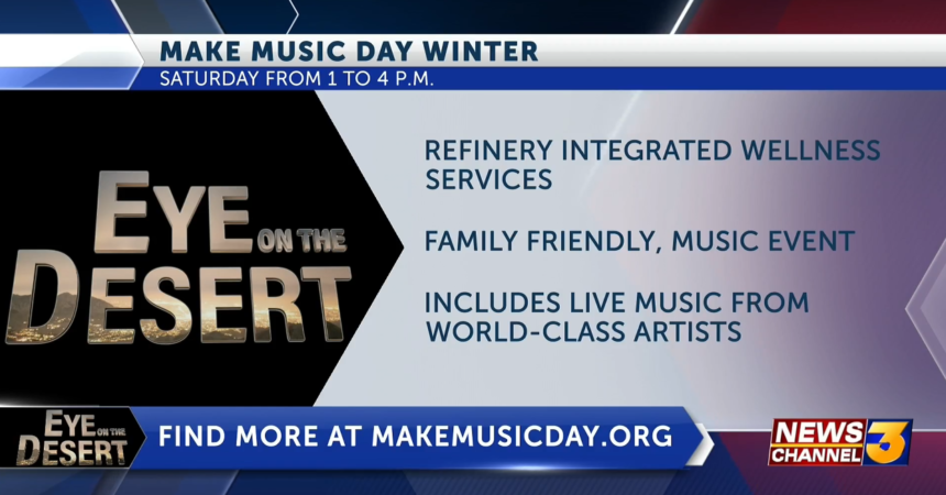 music day winter 1