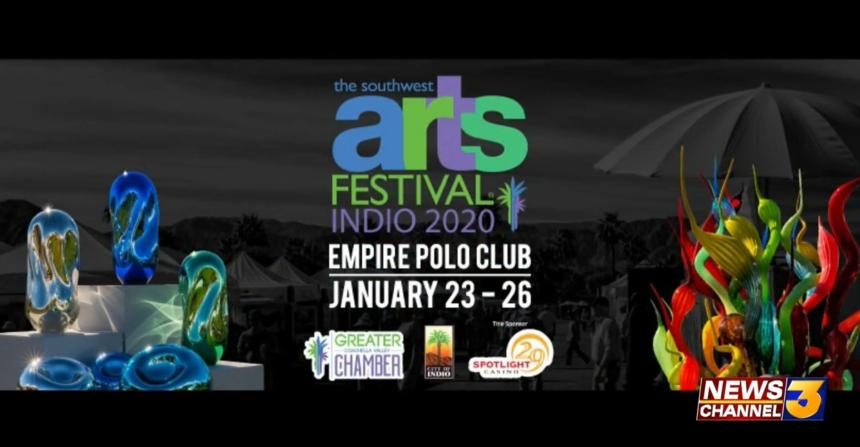 012120 Southwest Arts Festival