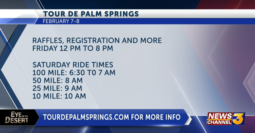 012220 Tour de Palm Springs