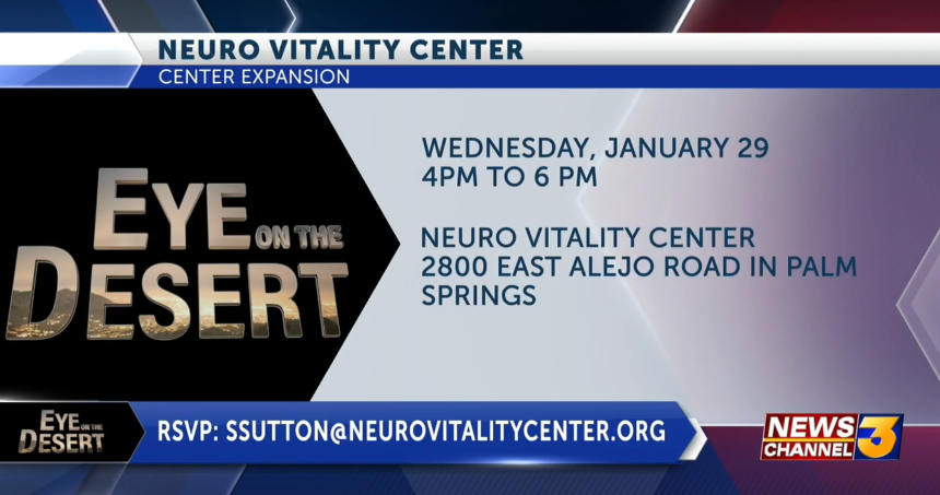 012520 Neuro Vitality Center