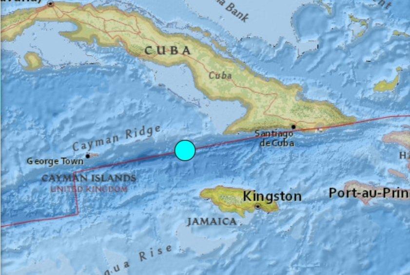 jamaica eq