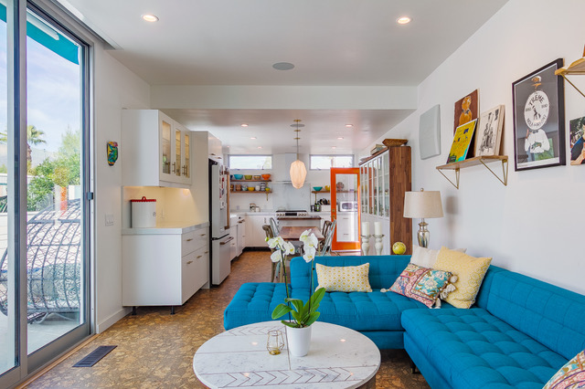 Lisa Ferretti Tiny Home