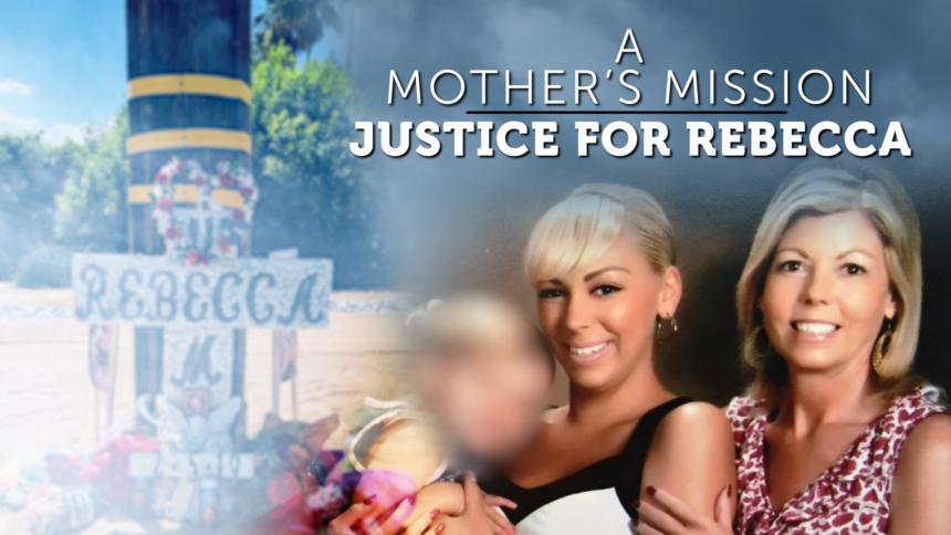 JUSTICE FOR REBECCA STILL
