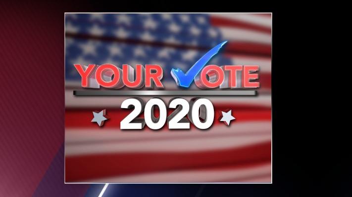 Your Vote 2020