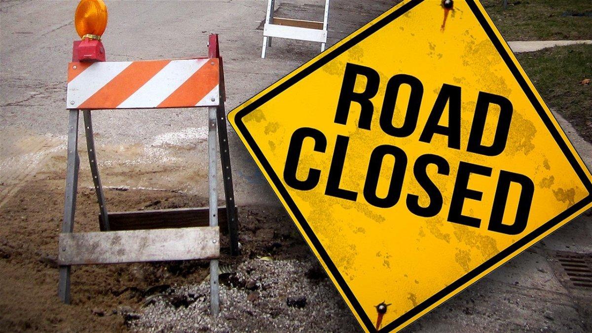 Full closures slated for Highway 62 near Desert Hot Springs this weekend - KESQ