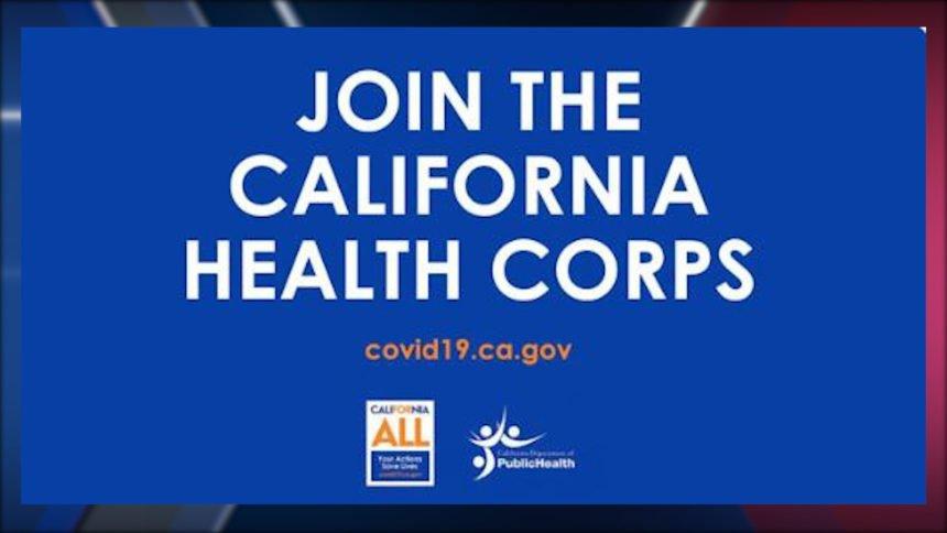 CA HEALTH CORPS