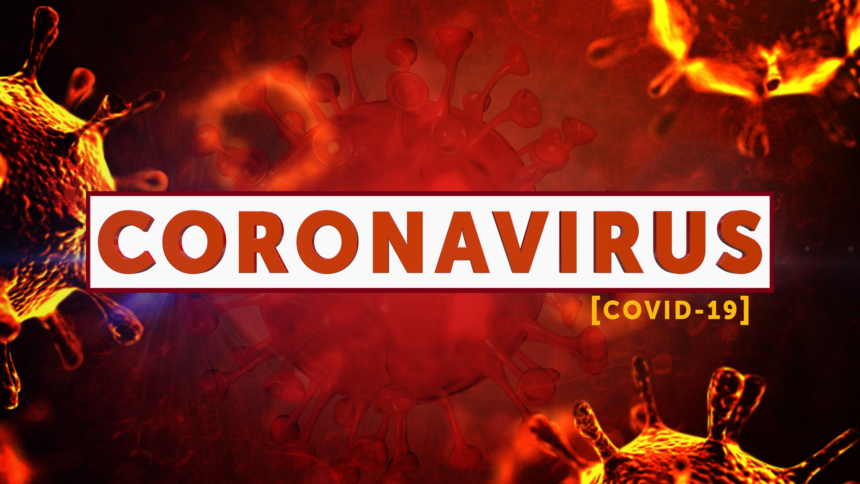 CORONAVIRUS COVID 19 FULL SCREEN kesq