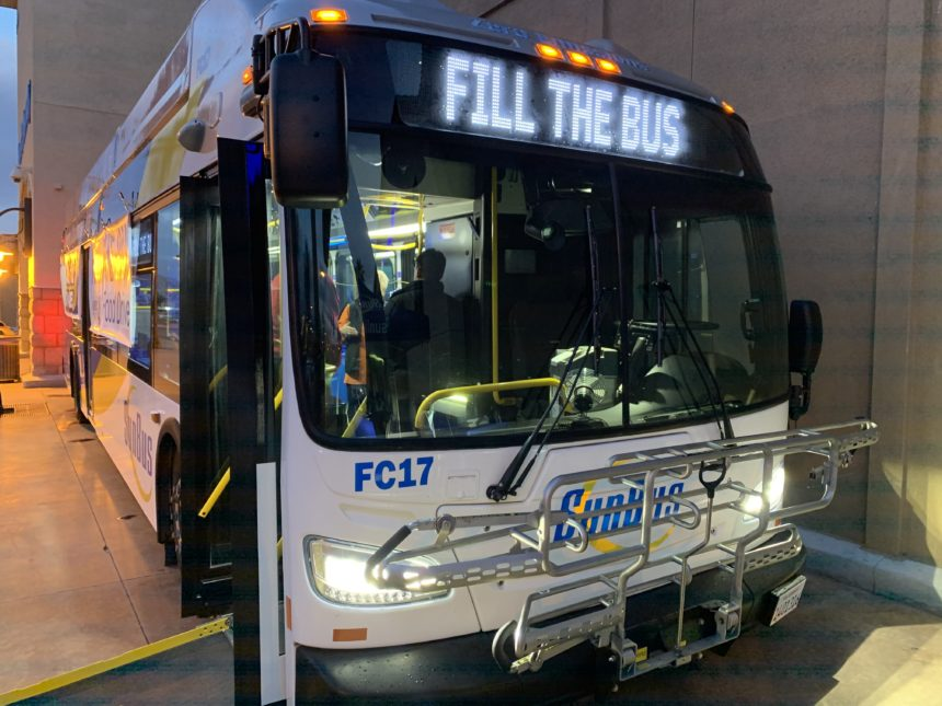 Sunline Fill the Bus
