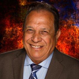 Salvador Cisneros