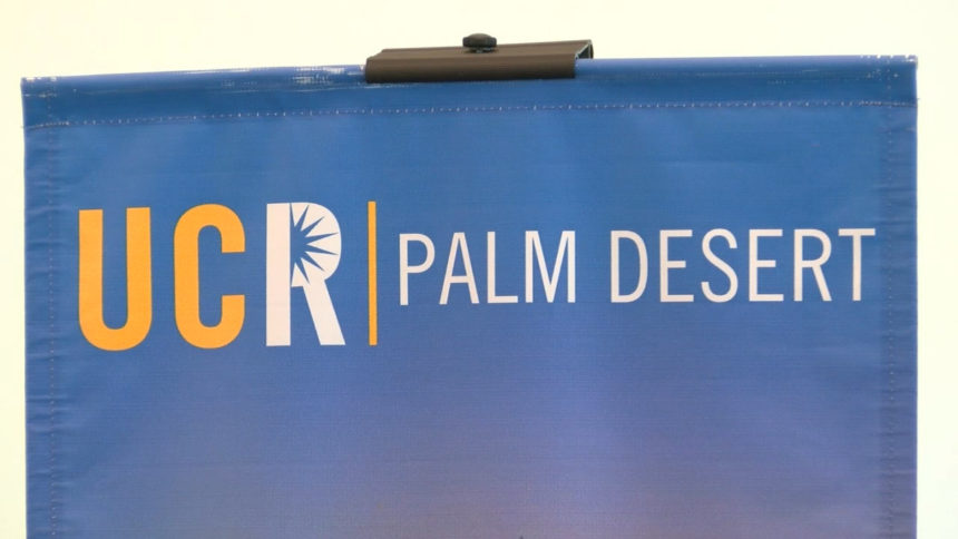 ucr palm desert