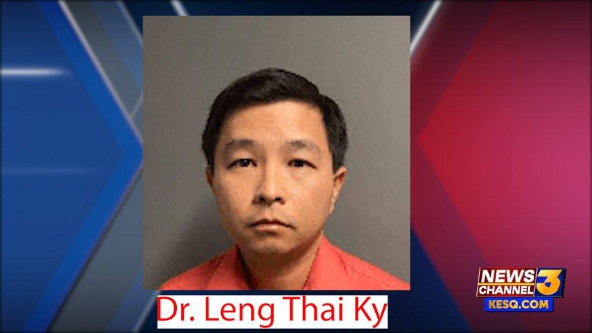 DR. LEND THAI KY WEB