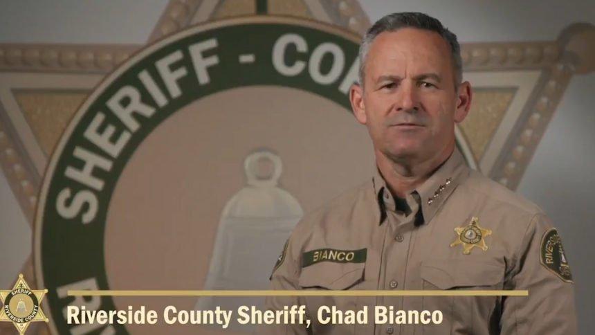 SHERIFF BIANCO
