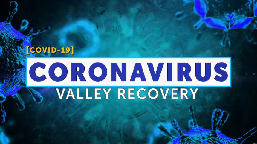 coronavirus valley recovery