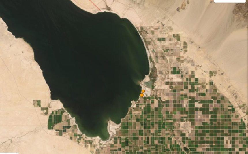 050620 Niland 40 USGS MAP