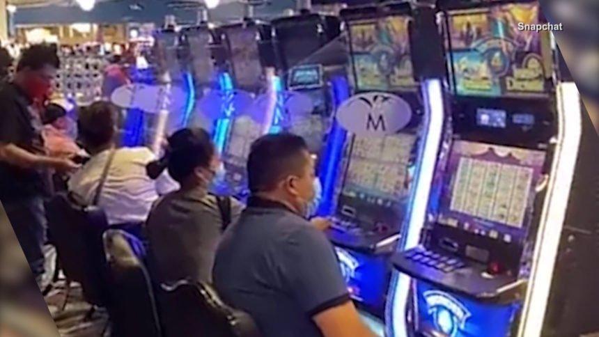 Morongo casino job listings online gaming slot machines