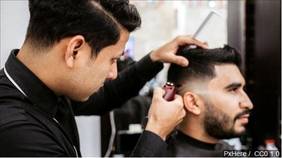 Barbershops Hair Salons Can Reopen In Riverside County Kesq