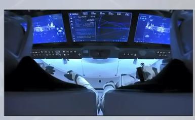 space station docking 05312020