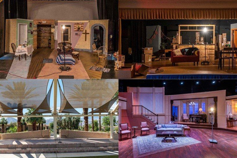 Alliance of Desert Theatres