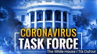 MGN coronavirus task force