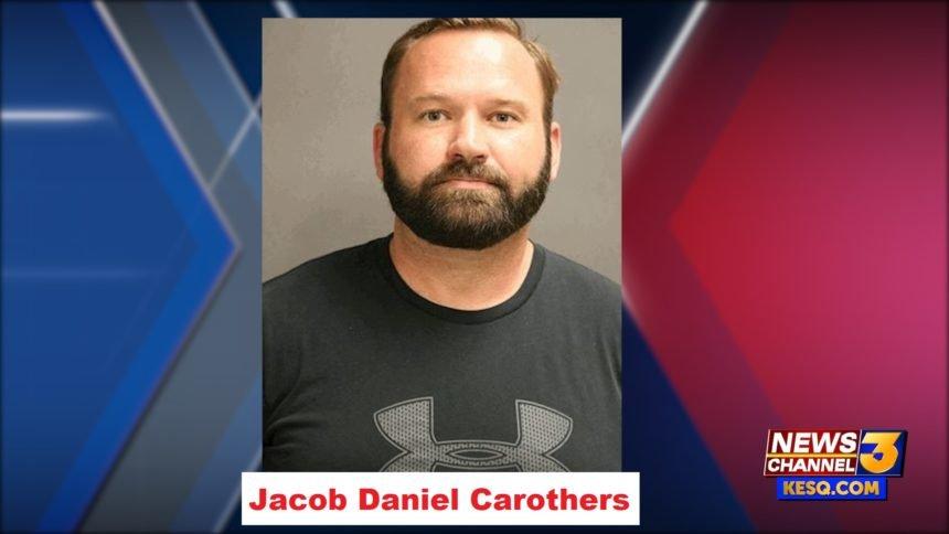 Jacob Daniel Carothers