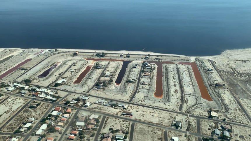 Salton-Sea