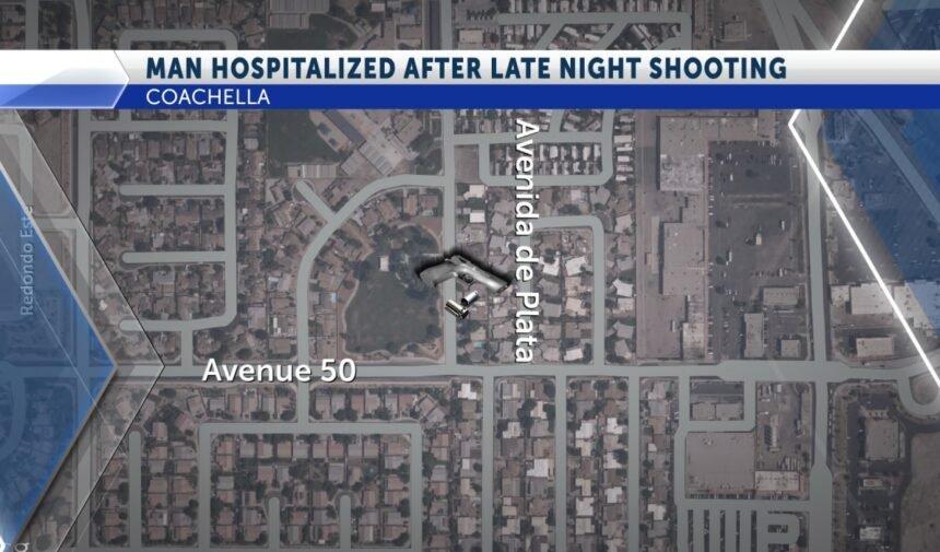 0830 Coachella Shooting