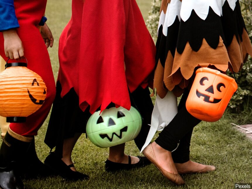 Any News About The Flow Up To 2020 Halloween Will Halloween be canceled in Riverside County?   KESQ