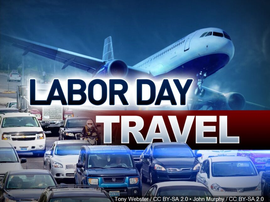 Labor Day Travel_MGN
