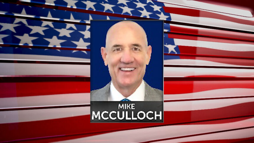 MIKE MCCULLOCH WEB