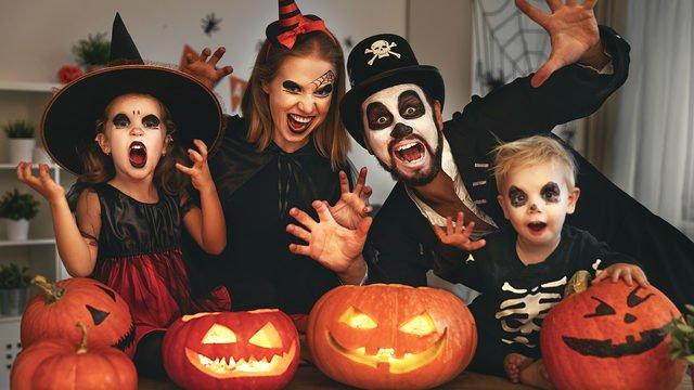 halloween family_9067198_ver1.0_640_360