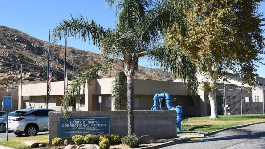 larry d smith correctional facility 2