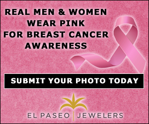 Real Men and Women Wear Pink