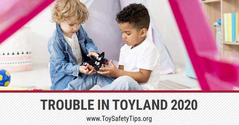 toy safety