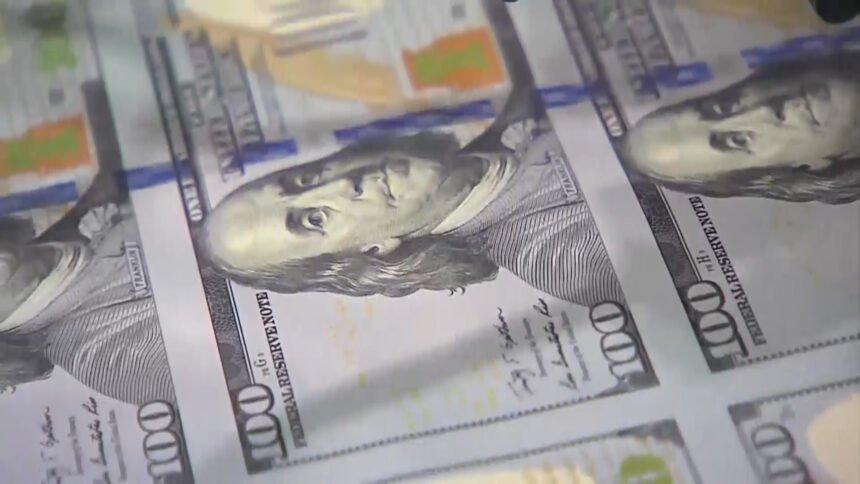 12-28 ppp money