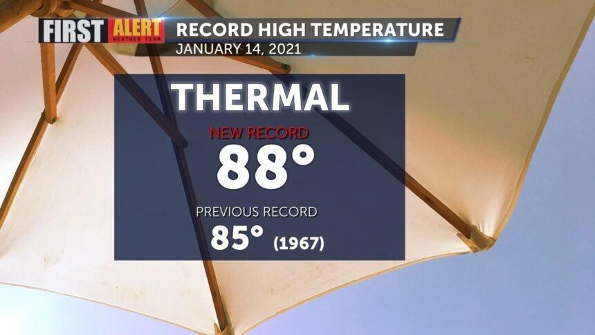 Record-High-Temperature
