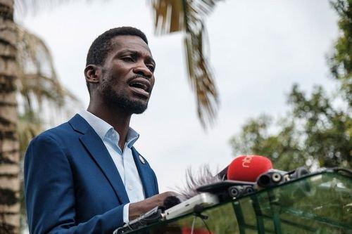 After five days of internet blackout, Ugandans are back ...
