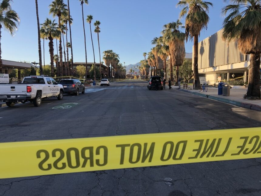 Palm Springs Stabbing 2