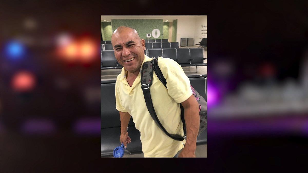Son of Desert Hot Springs man killed in mobile home park shooting: 'it was random' - KESQ