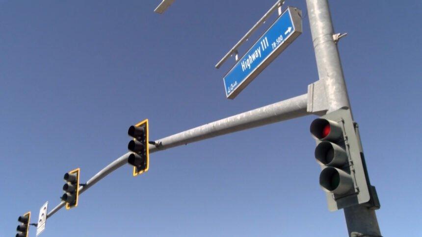 traffic lightgs