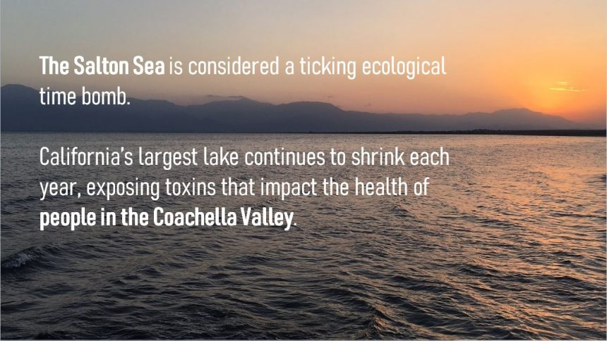 Salton Sea Slideshow image 1
