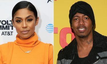 Abby De La Rosa and Nick Cannon are parents to new twin boys.