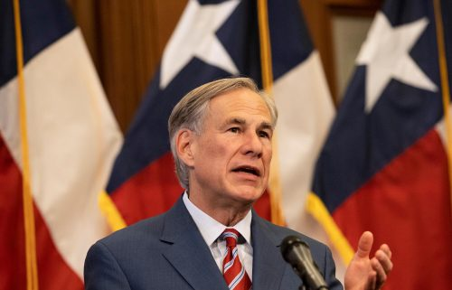 Texans will soon be able to carry handguns in public without obtaining licenses or training after Governor Greg Abbott on June 16 signed a permitless carry gun bill into law.