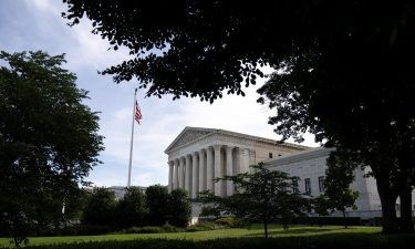 The Supreme Court said that Philadelphia violated the First Amendment when it froze the contract of a Catholic Foster Care Agency.
