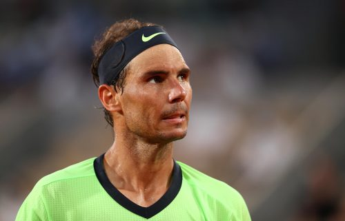 Rafael Nadal has announced he is pulling out of Wimbledon and the Tokyo Olympics.