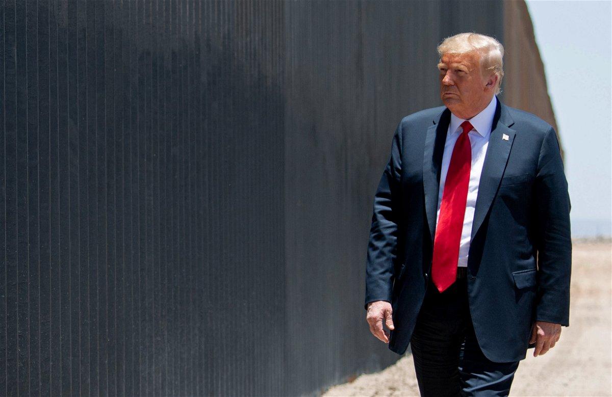 <i>SAUL LOEB/AFP/AFP via Getty Images</i><br/>In this June 23